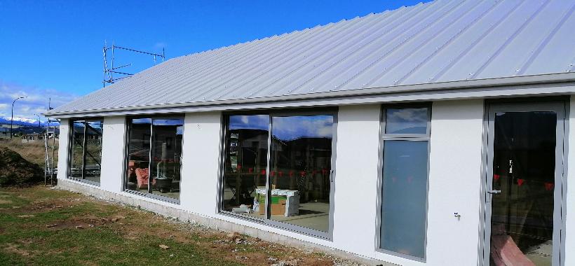 Te Anau new build
